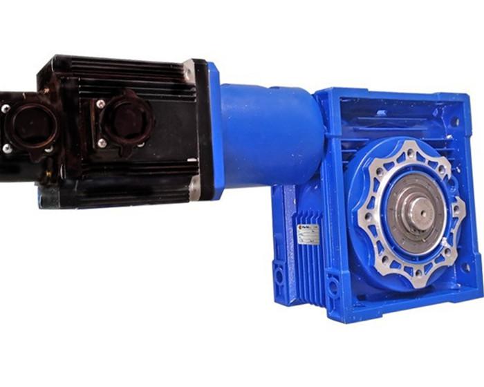 伺服电机NMRV减速机