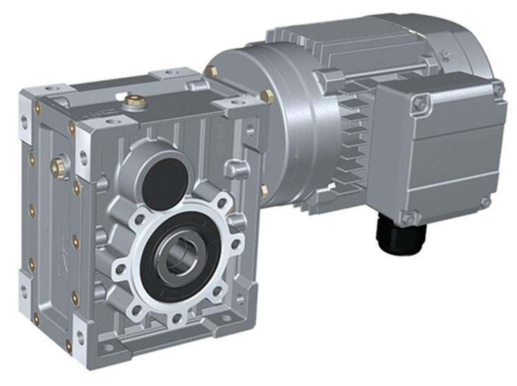 TKM48减速机 VEMT齿轮减速电机