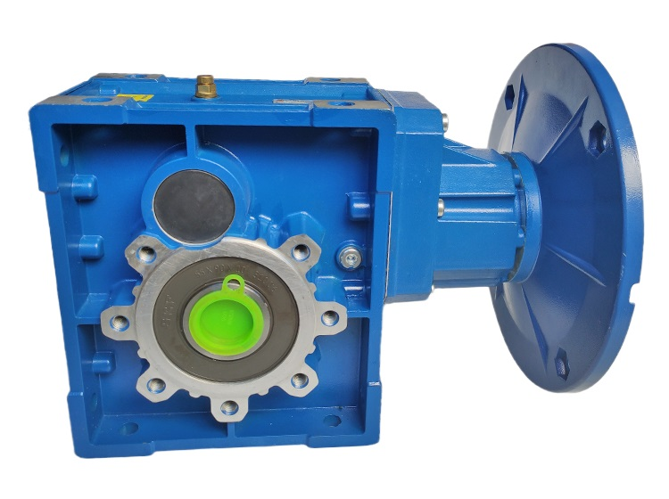TKM68减速机 VEMT双曲面齿轮减速机